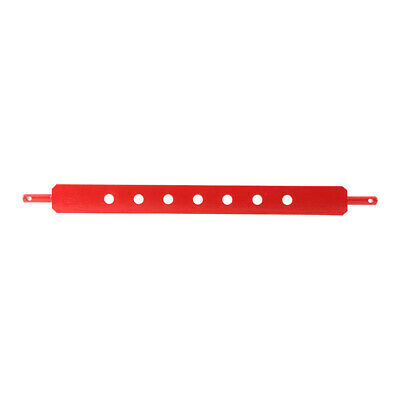 New Drawbar Red For Universal Products Db40108r