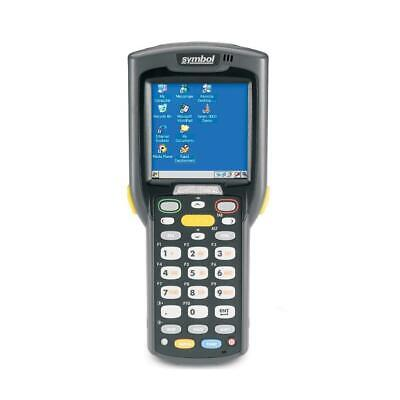 Motorola Symbol Mc3090 Pda Laser Wireless Barcode Scanner Reader Ce5 Kk0ppag00wr