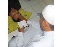Sheikh Ali - Spiritual Healer, Advisor & Psychic