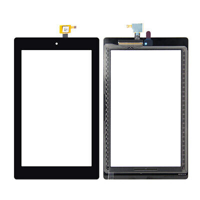 """Touch Screen Digitizer Replace For 7"""" Amazon Fire 7 2019 (9th Gen) M8S26G"""