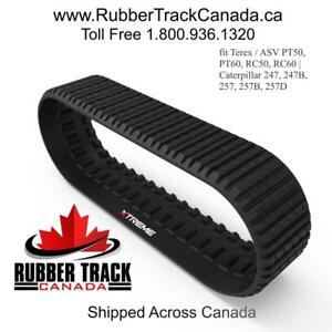 """ASV RC50, RC60 
