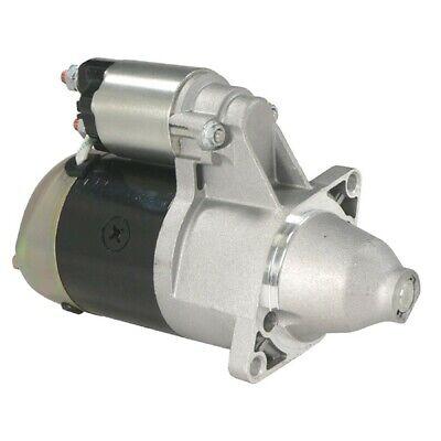 New Starter Onan Engine 2l600 Thomas Equipment Skid Steer T83s 15231-63015