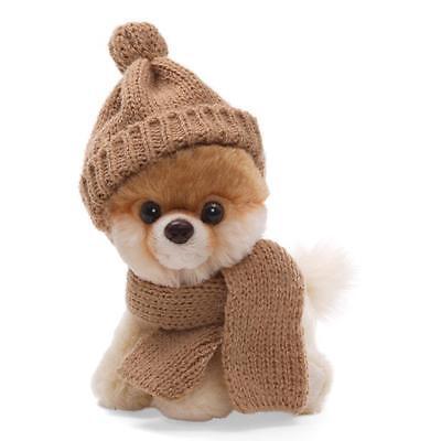 Gund Itty Bitty Boo The Worlds Cutest Dog  003 Plush Toy