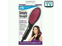 Straightner Brush