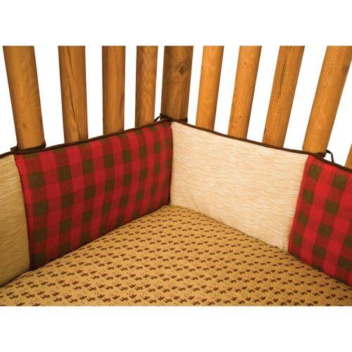 Trend Lab Northwoods Crib Bumper