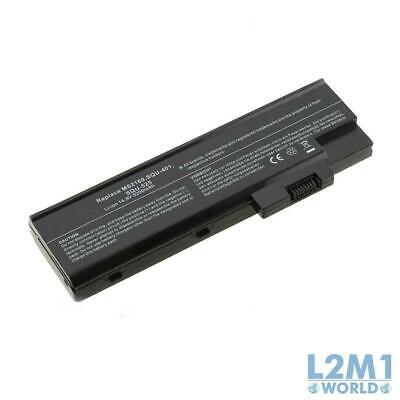 Batería 5200mAh 14.4V 14.8V Para Acer Aspire 1640 1640LC 1640WLMI 1641 1641LM
