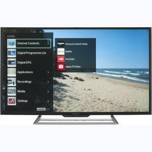 TV / Télévision DEL 40'' KDL-40R550C 1080p 60hz Smart Wi-Fi Sony