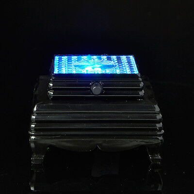 DECORATIVE LED LIGHT BASE LIGHT UP BASE - SQUARE
