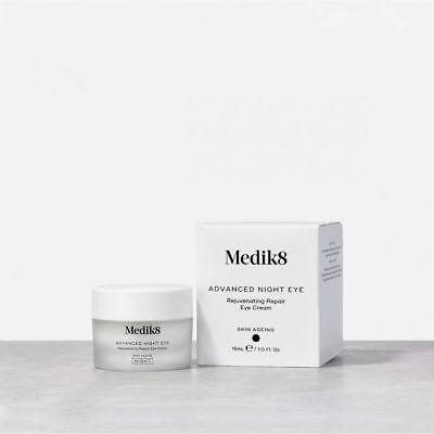 Medik8 Avanced Night Eye Cream 15ml