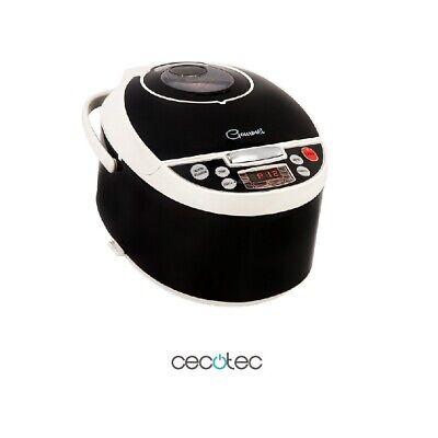 Olla GM CECOTEC Robot De Cocina Gourmet 5000