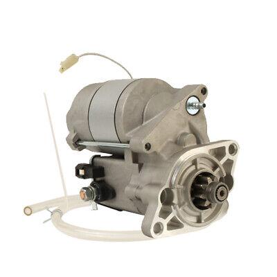 New Starter For Bobcat 2200 Utv 102648501cc 103855901 103886501cc 6683052