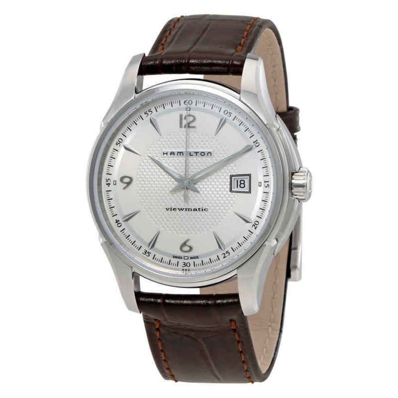 Hamilton Jazzmaster Viewmatic Automatic Men Watch H32515555