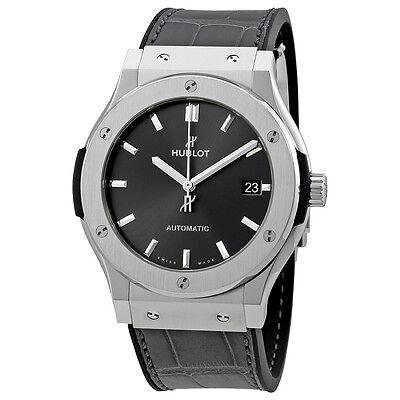 Hublot Classic Fusion Automatic Mens Watch 511.NX.7071.LR