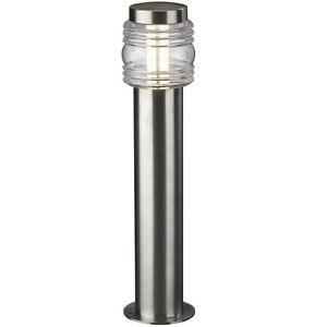 Low Energy Outdoor Pedestal Light Garden Light IP44 15W By Philips Bargain