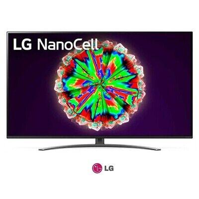 Televisión LG Nanocell 4K SmartTV 43NANO793NE