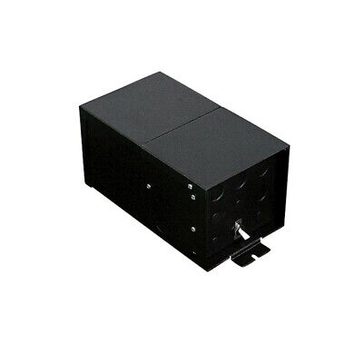 LBL Lighting Monorail Remote Magnetic Transformer 600w - TRANS-RMTE-600M-24 600w Remote Magnetic Transformer