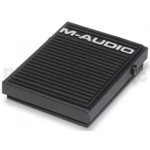 M Audio SP-1 Sustain Pedal