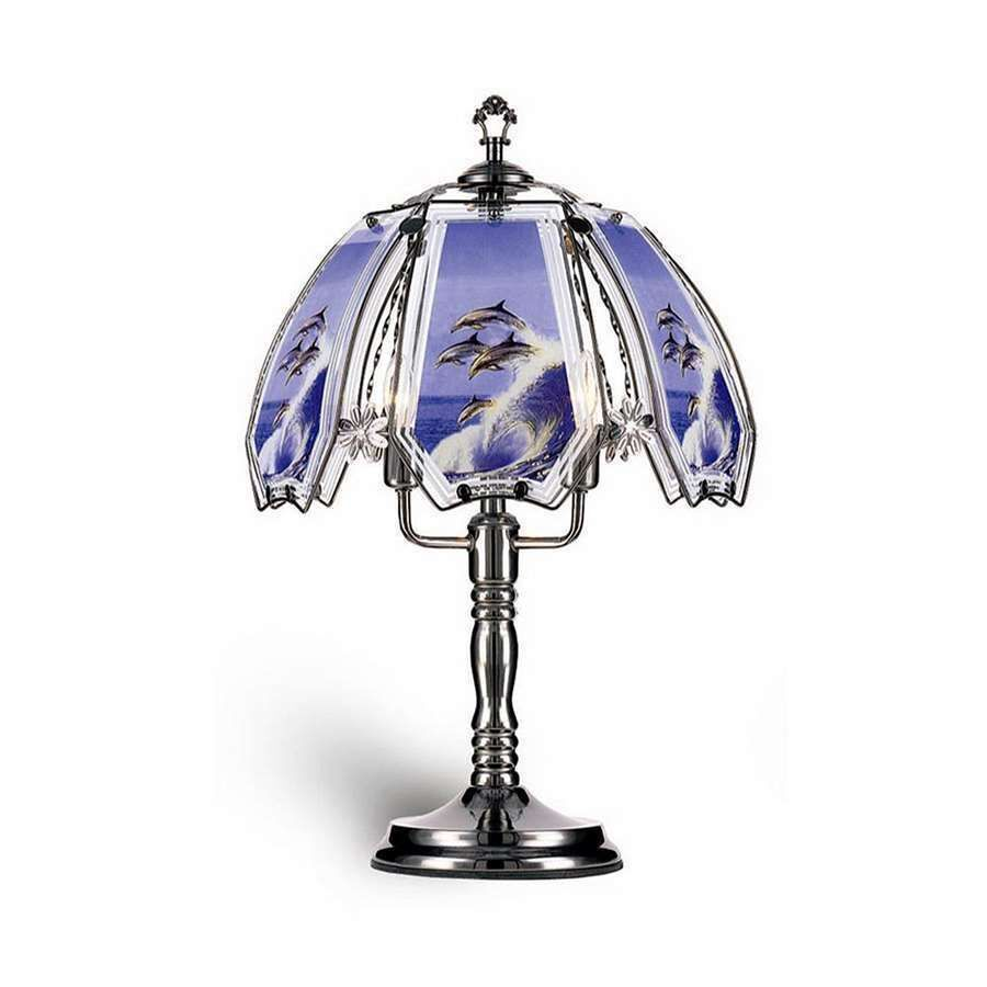 Top 7 Ore International Touch Lamps Ebay