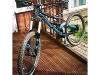 specialized status mountain bike