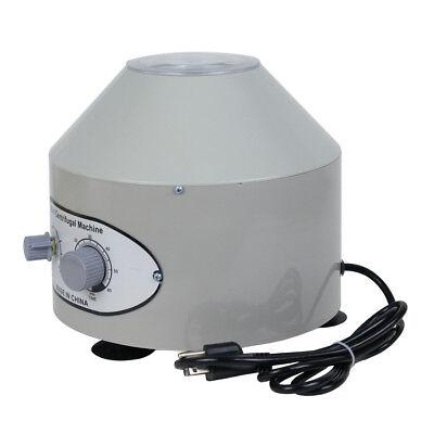 Portable Centrifuge Machine Lab Medical Practice 800-1 4000rpm Portable