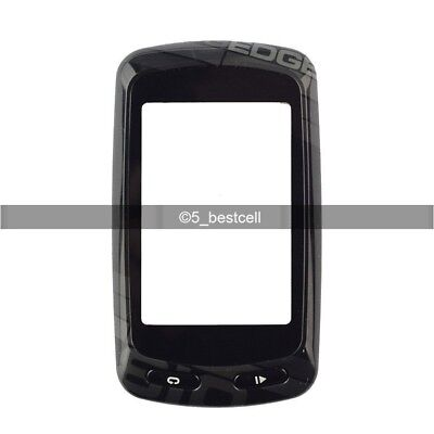 Garmin Edge 810 Touch Digitizer Screen with Frame