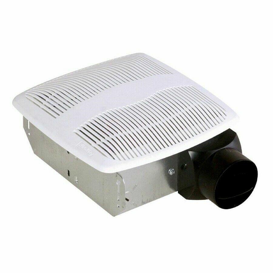 Air King Bathroom Exhaust Fan Ventilation Indoor 50 CFM Ceil