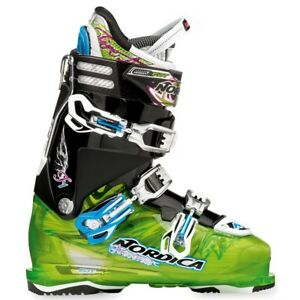 Nordica Fire Arrow Mens ski boots