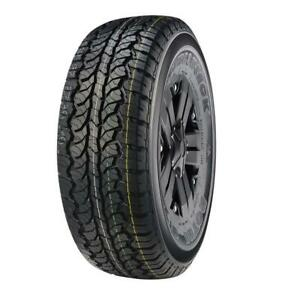 LT275/65R18-275 65 18 NEW SET OF 4 ALL TERRIAN TIRES 10PLY   $519