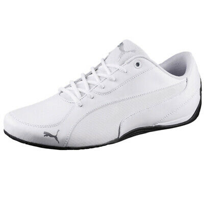 NEUF Puma Drift Cat 5 Core Leather 362416-03 Hommes Baskets Chaussures Sneaker S