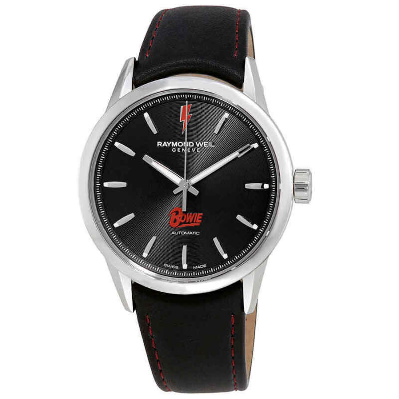 Raymond Weil Freelancer David Bowie Limited Edition Automatic Men Watch