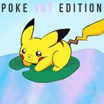 poke_1st_edition