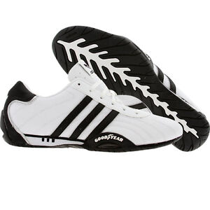 ADIDAS ORIGINALS GOODYEAR ADIRACER ADI RACER LOW TRAINERS