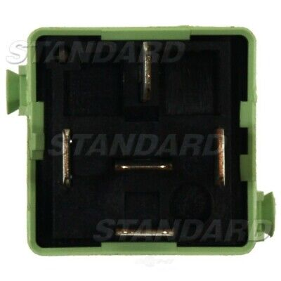 Horn Relay-Engine Control Module Wiring Relay Standard RY-777