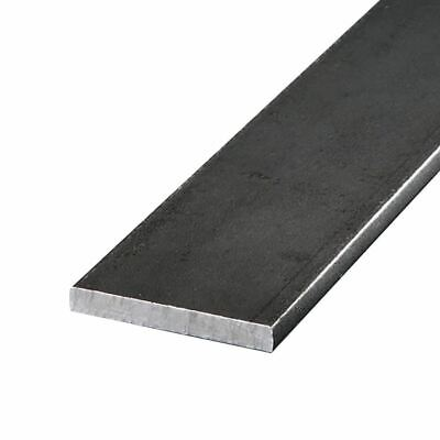 D2 Tool Steel Hot Rolled Rectangle Bar 34 X 4-12 X 24
