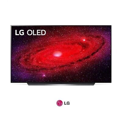 Televisión LG OLED 4K 48