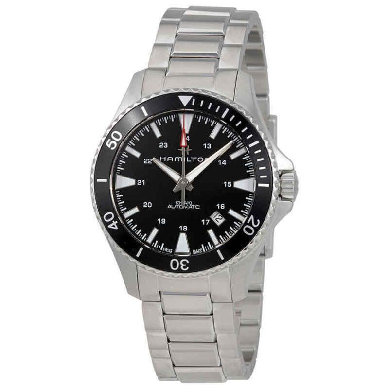 Hamilton-Khaki-Navy-Automatic-Black-Dial-Men-Watch-H82335131