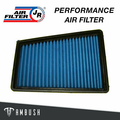 JR Cotton Air Filter F245190 Fits Megane mk2 mk3 Alternative To K&N