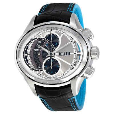 Hamilton Jazzmaster Face 2 Face II Automatic Men's Watch H32866781