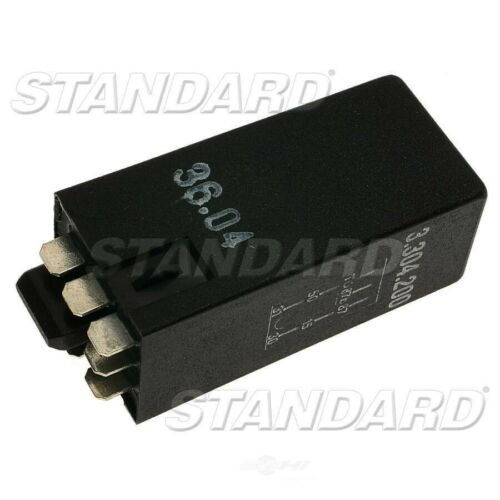 Fuel Pump Relay Standard RY604