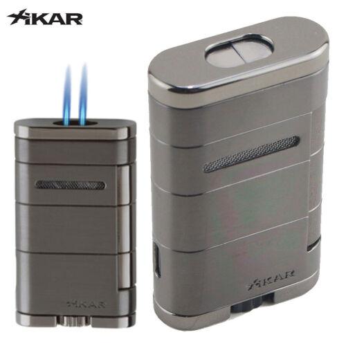 Xikar Allume Double Lighter - G2 (MSRP: $89.99)