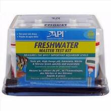Freshwater Master Test Kit for Aquarium Upper Kedron Brisbane North West Preview
