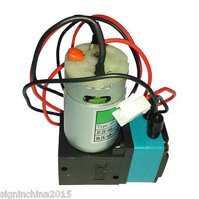 Jyy Micro Diaphragm Pump-b Jyyb-y-30-1 Ink Pump Dc24v 6.5w 300-400mlmin