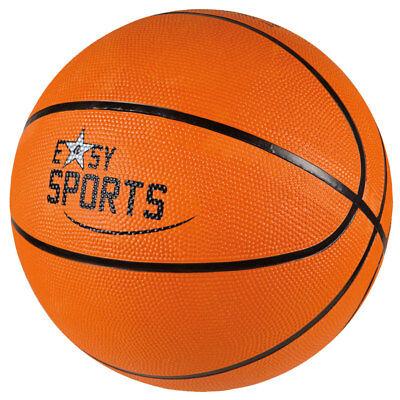 John 58149 Basketball Easy Sport Ball Spielball Wettkampfgröße Gewicht Spielzeug ()