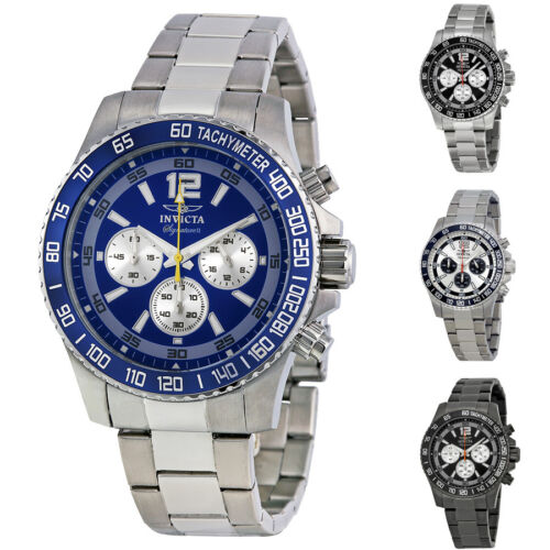 $74.99 - Invicta Signature II Racer Chronograph Mens Watch