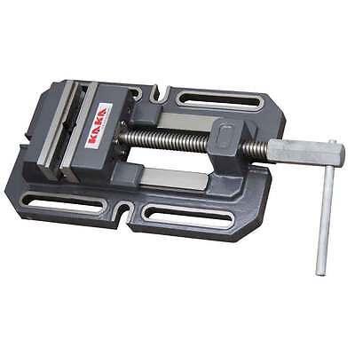 Kaka Tsl-140 5-in Drill Press Vise Low Profile Metal Milling Drill Press Vice