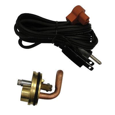 Ford Tractor Frost Plug Heater 600 Watt 1 34 120v 1109-7000