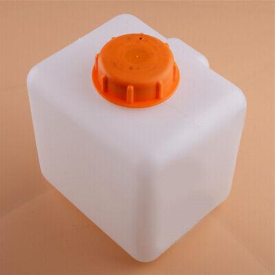 Plastic 2.5L Oil Fuel Water Tank Bottle For Truck Car Air Diesel Parking Heater