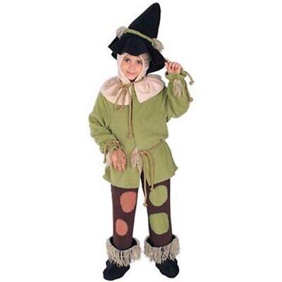 Kleinkinder Jungen die Zauberer von oz Vogelscheuche Kostüm Outfit