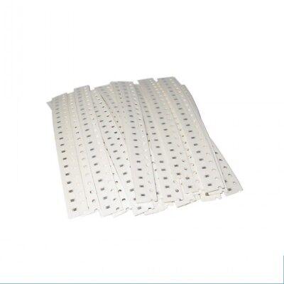 25values 0805 Smd Resistors Kit Tolerance 5 43r 47r 51r62r 68r 82r 91r To 560r