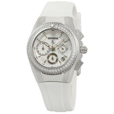 Technomarine 416001 Women's 'Eva Longoria' Quartz Stainless Steel Watch